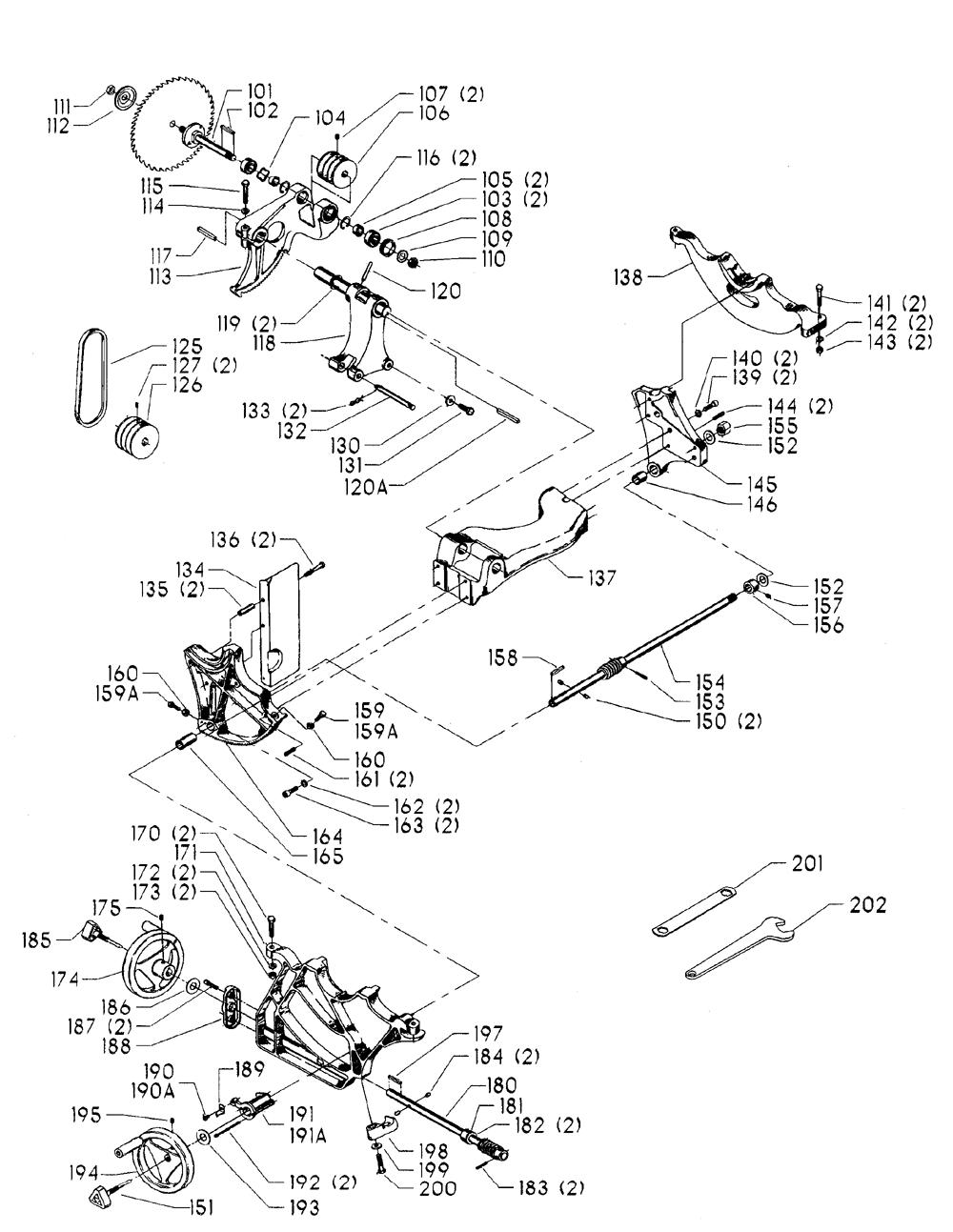 36-900-delta-PB-1Break Down