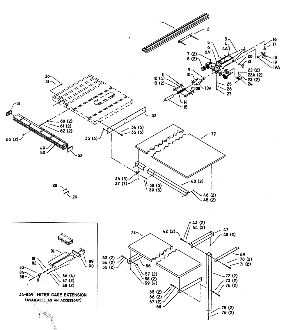 pneumatic fence schematic electronic schematics