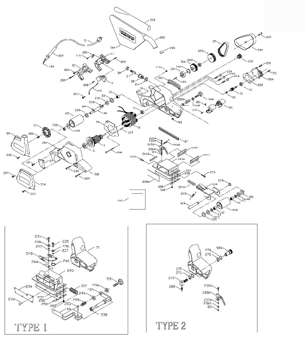eaton fuller air diagram