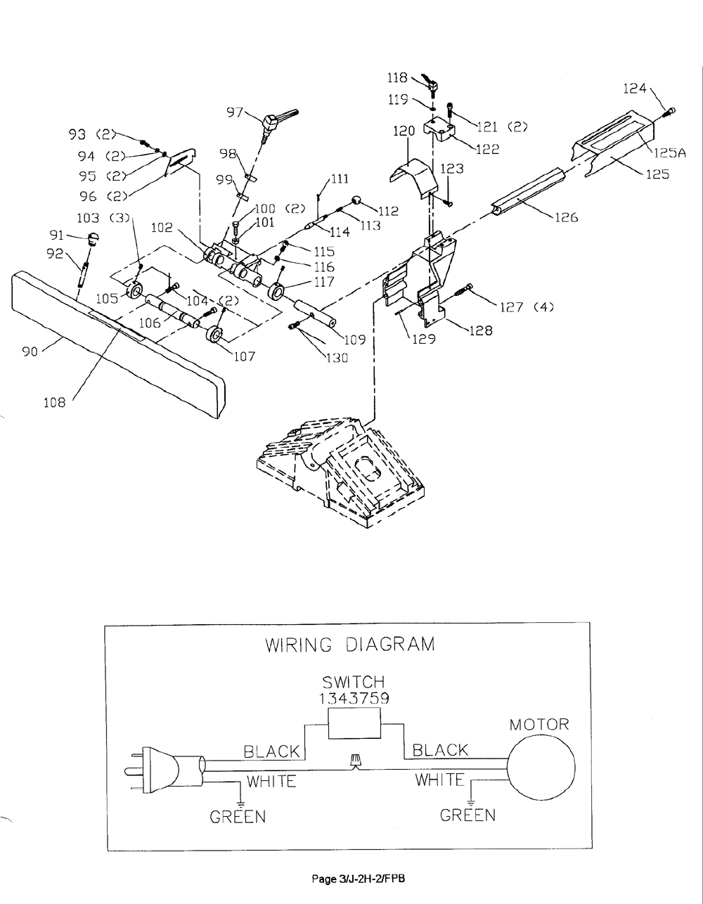 37-190-Delta-T3-PB-1Break Down