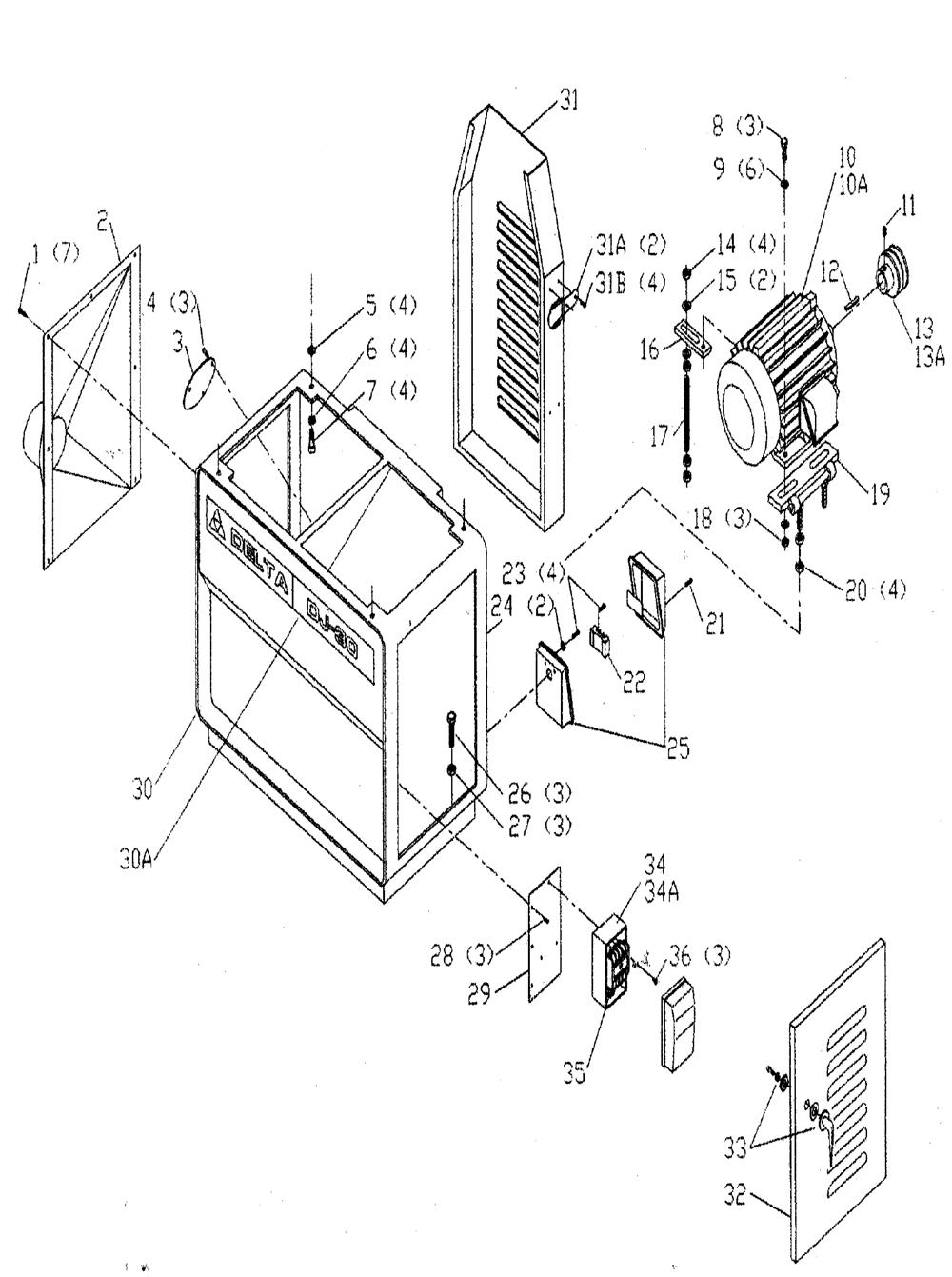 delta jointer wiring diagram polaris 800 wiring diagram