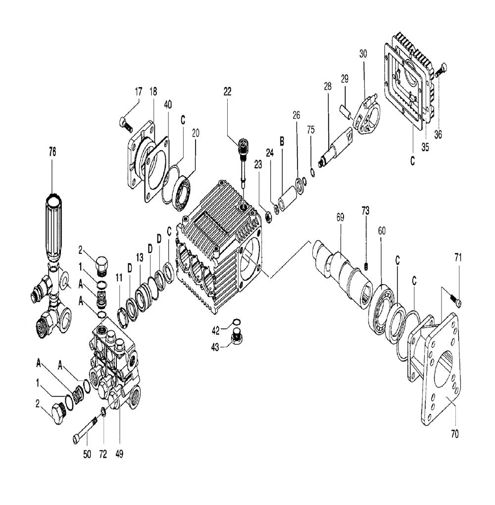 37807-Porter-Cable-T1-PB-1Break Down
