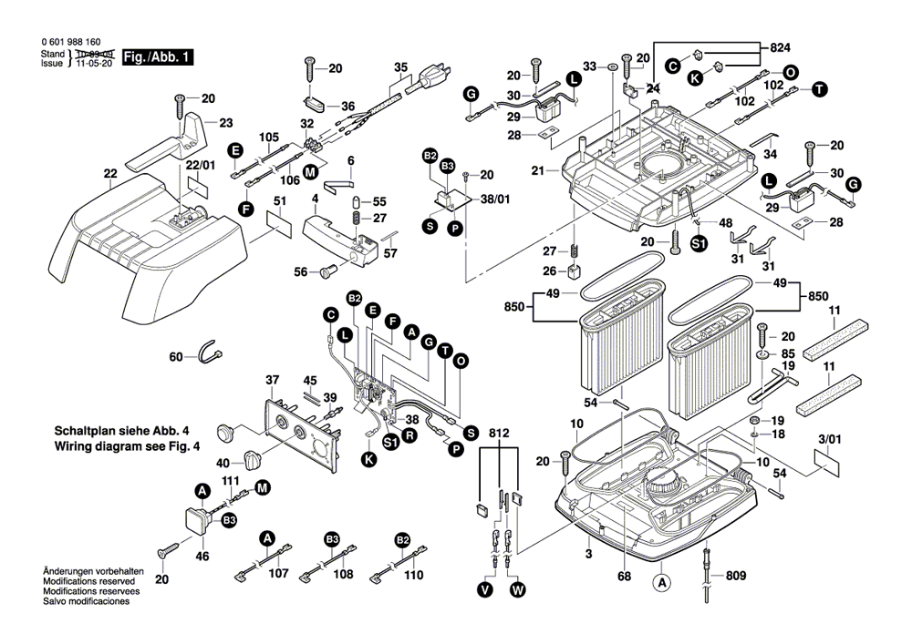 schematic for delta power tools  schematic  get free image