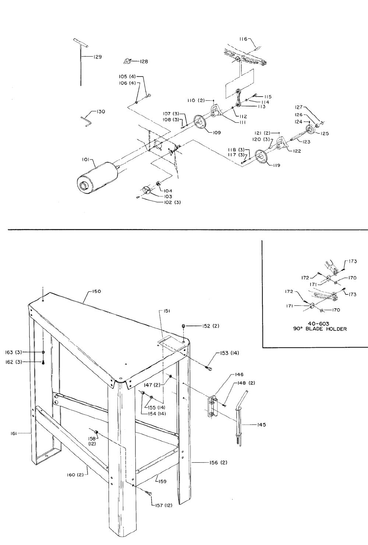 Delta-40-601-Type-1-Parts-3624-PBBreak Down