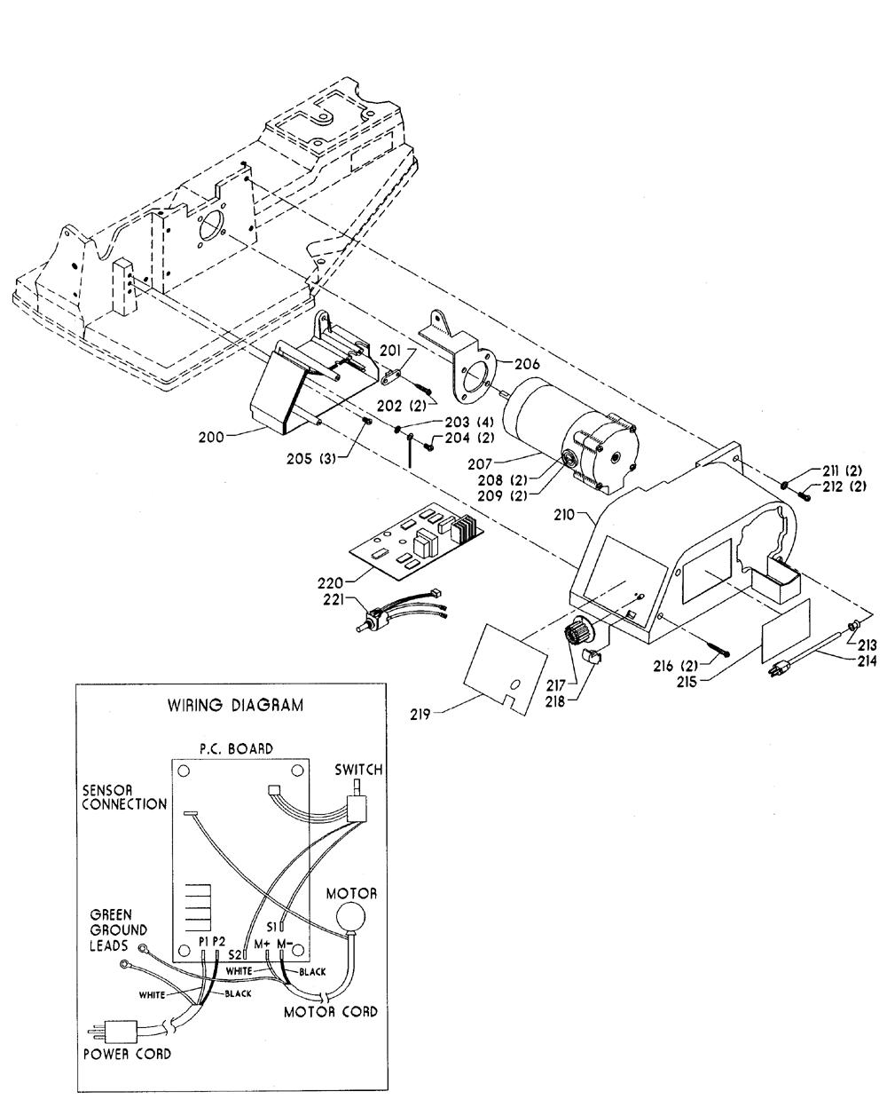 40-640-Delta-T2-PB-1Break Down