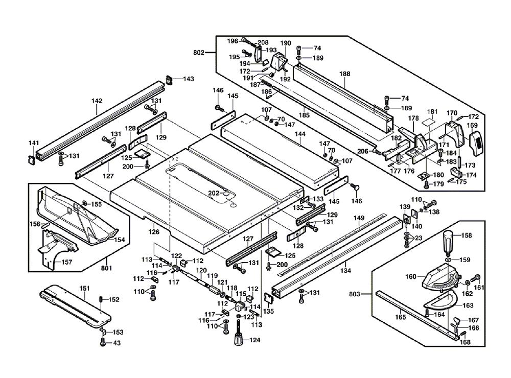 bosch 4000 table saw wiring diagram makita skill saw elsavadorla