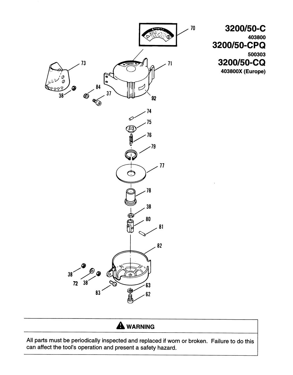 403800-Paslode-PB-1Break Down