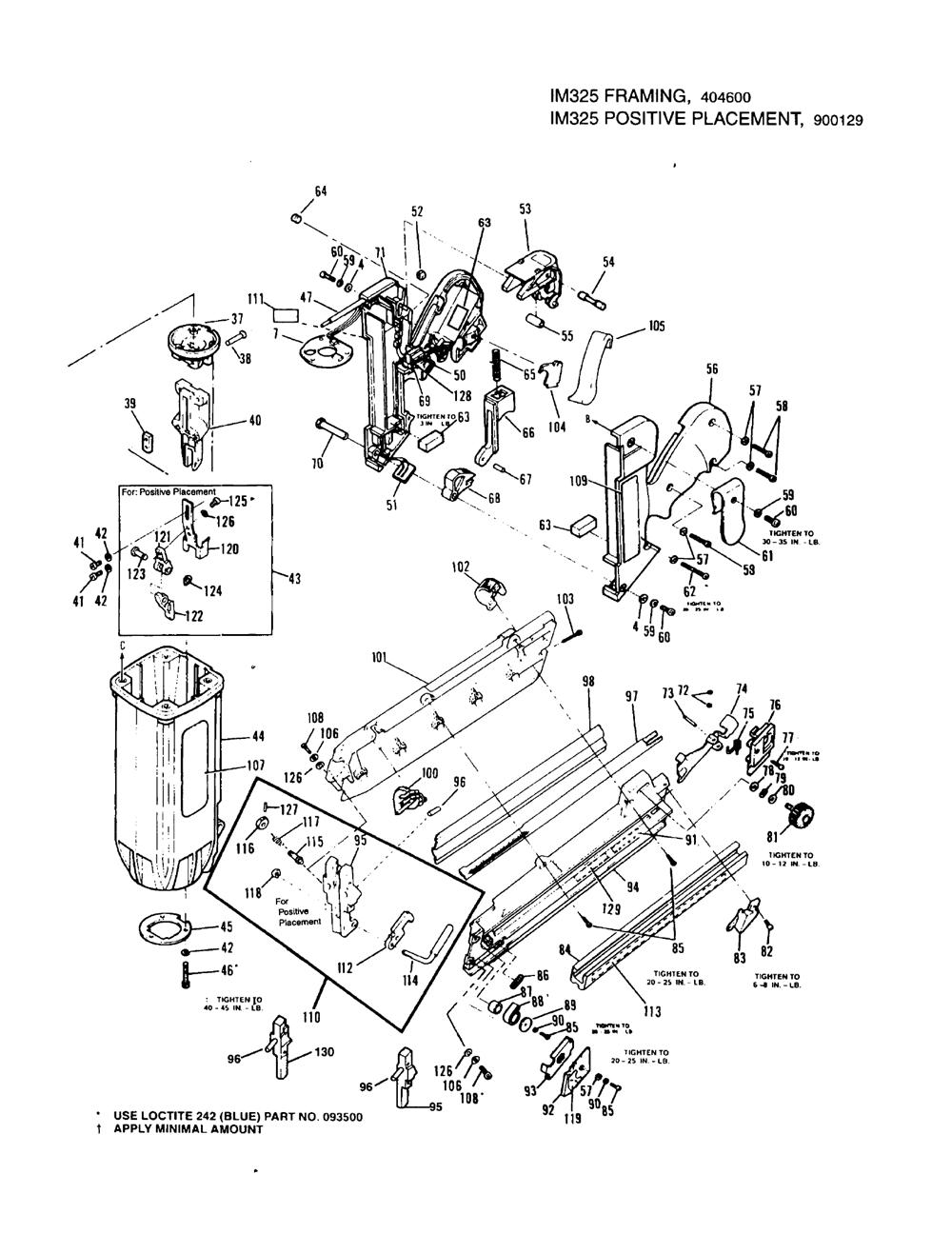404600-Paslode-PB-1Break Down