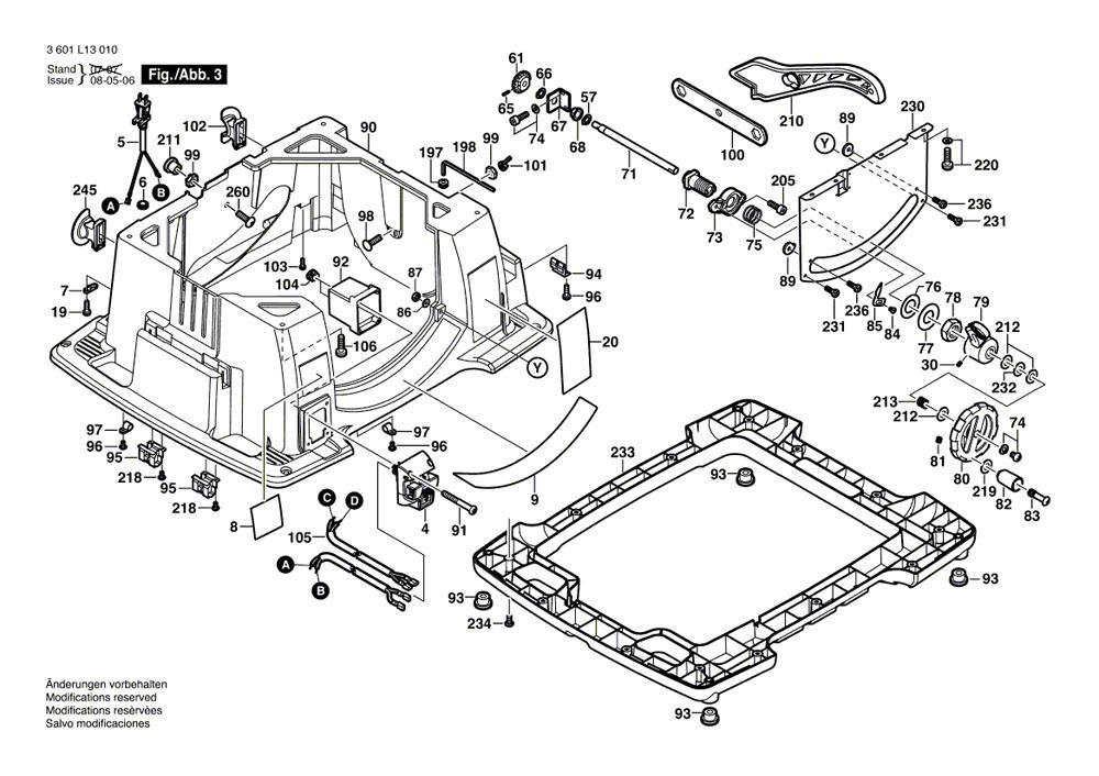 4100-bosch-PB-2Break Down