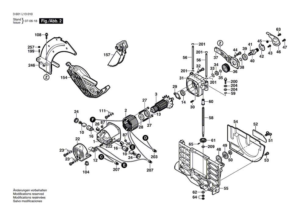 4100DG-09-bosch-PB-1Break Down