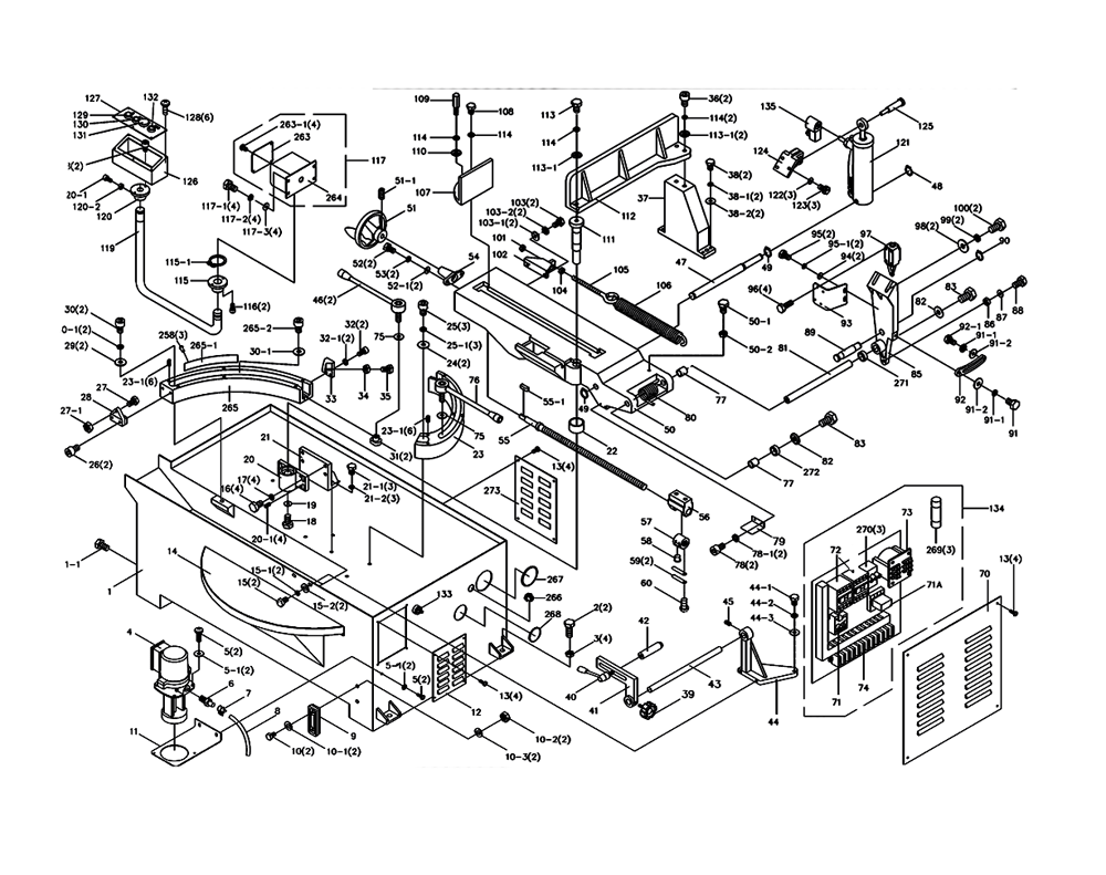 Band Saw Diagram moreover Jet 710116k Parts together with Jet Band Saw Parts Diagram as well AV A 7CcvRaNjZ9f3zr3uuCc5OFJG0vWhgiCIvQTvg7VZiEc0LaN2LI5 7COneoaerIPA6W6jAlN3I9XkPeQ89BD2g further Band Saw Parts. on jet bandsaw parts diagram