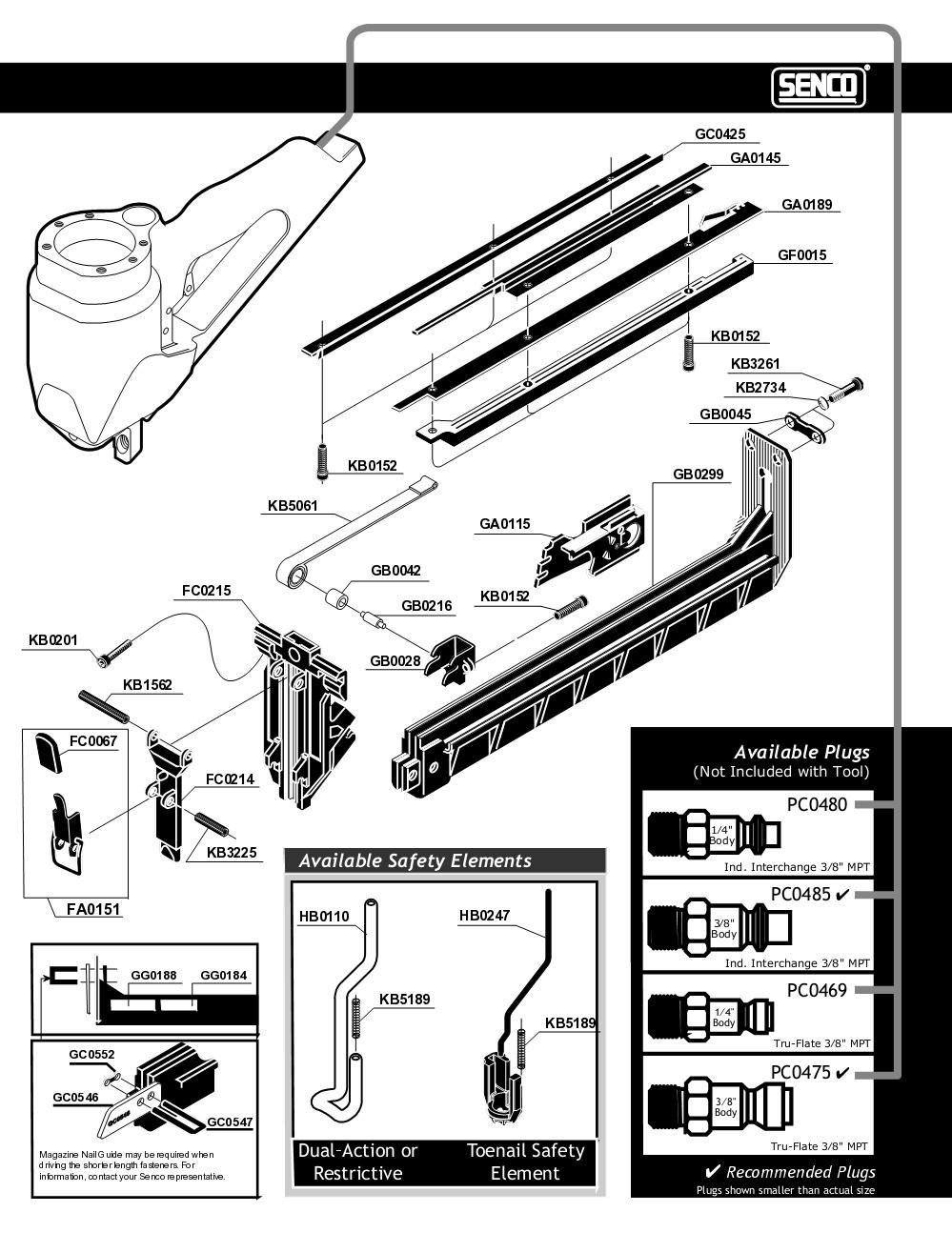 420002-senco-PB-1Break Down
