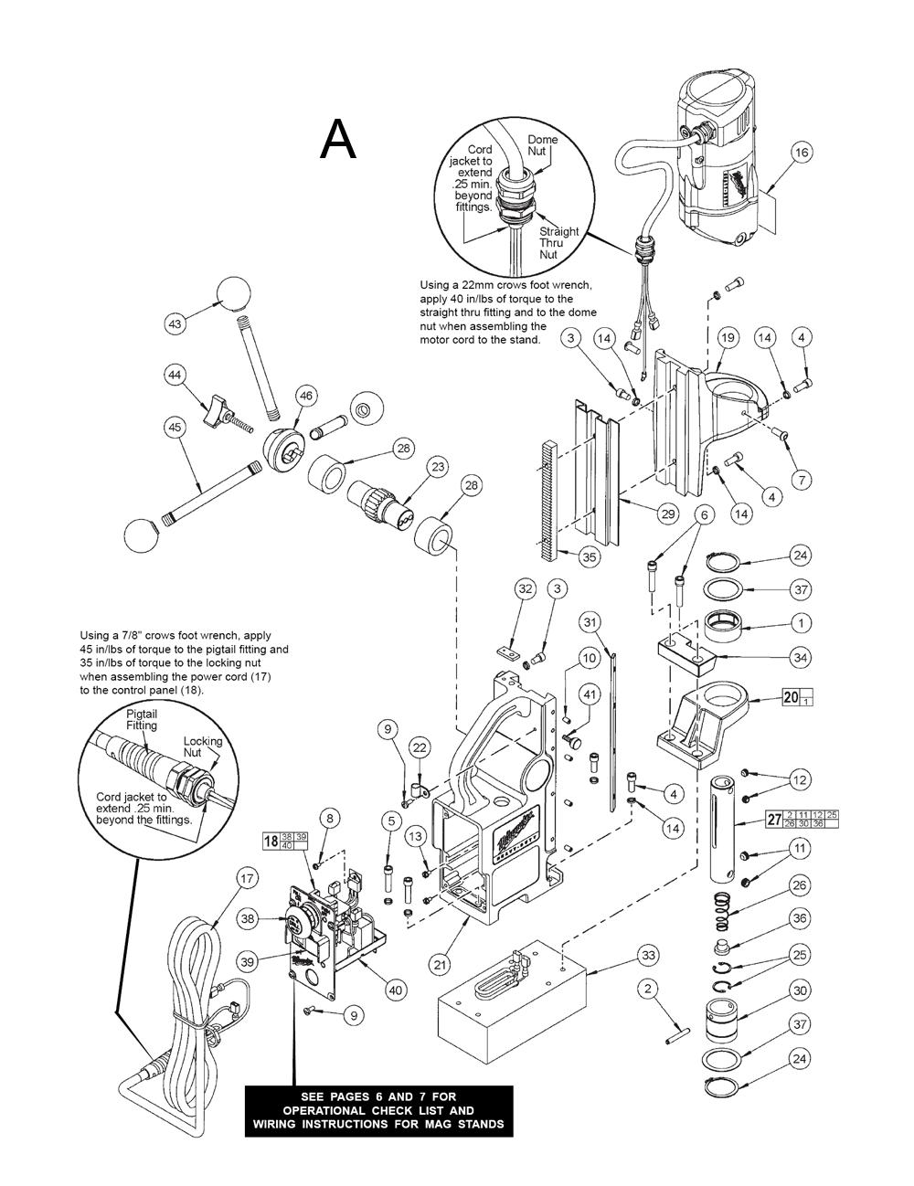 4270-59A-(D85A)-Milwaukee-PB-1Break Down