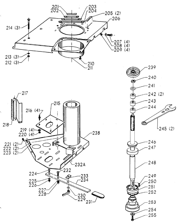 43-450-T1-Delta-PB-2Break Down