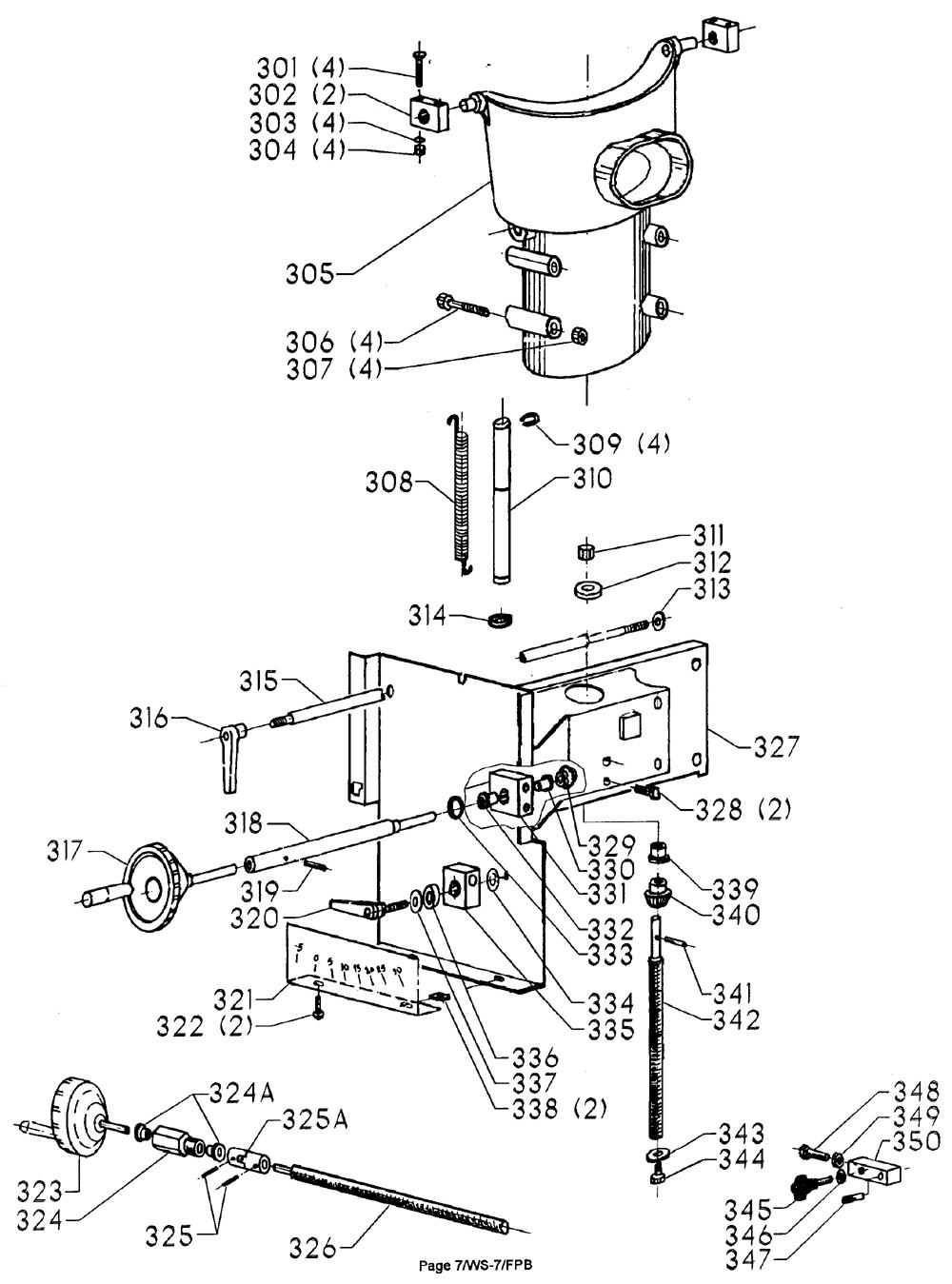 43-450-T1-Delta-PB-3Break Down