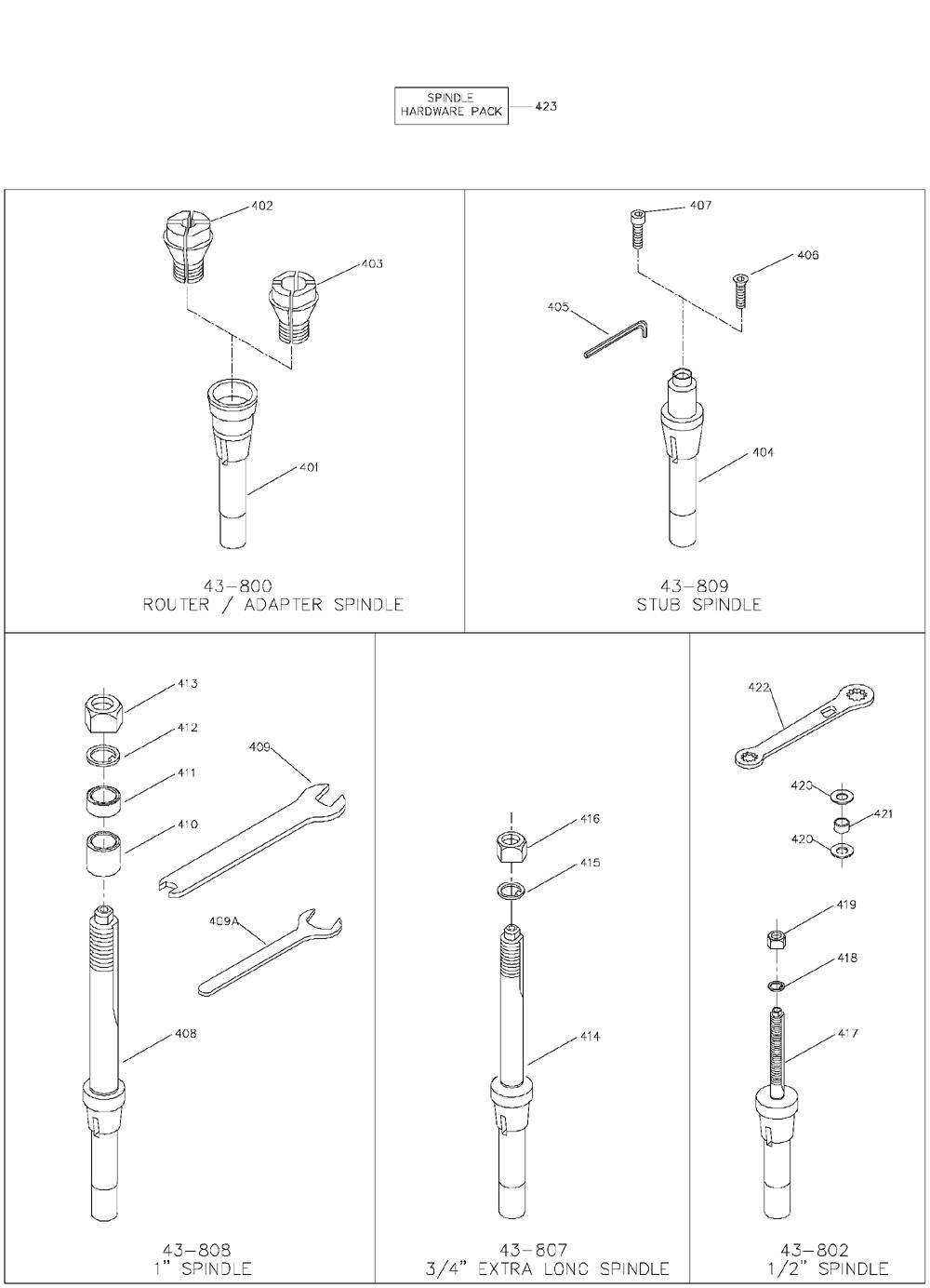 43-460-Delta-T1-PB-1Break Down