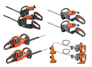 Hedge Trimmers Parts