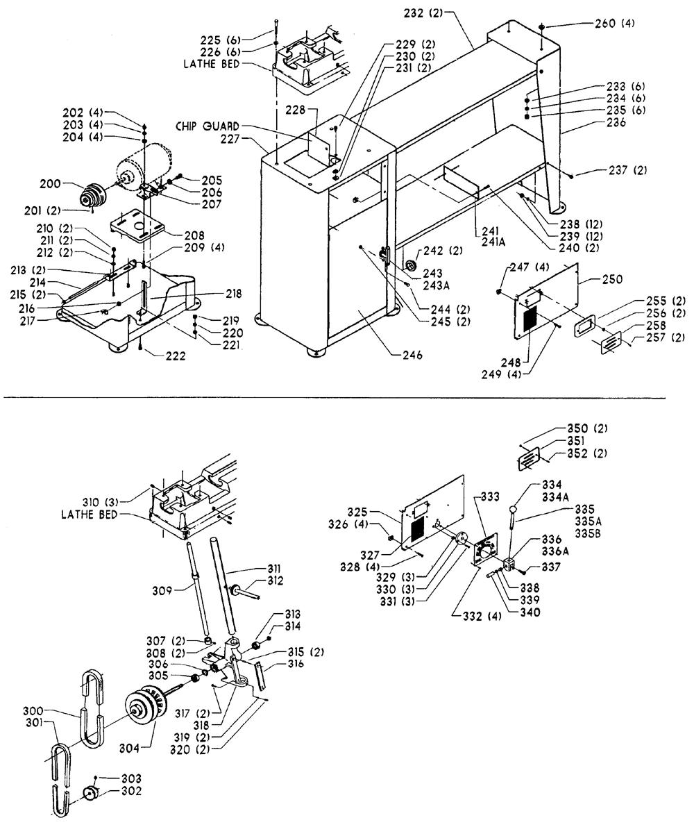 46-542-T1-Delta-PB-1Break Down
