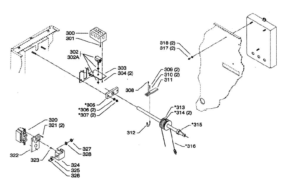 46-614-T1-Delta-PB-2Break Down