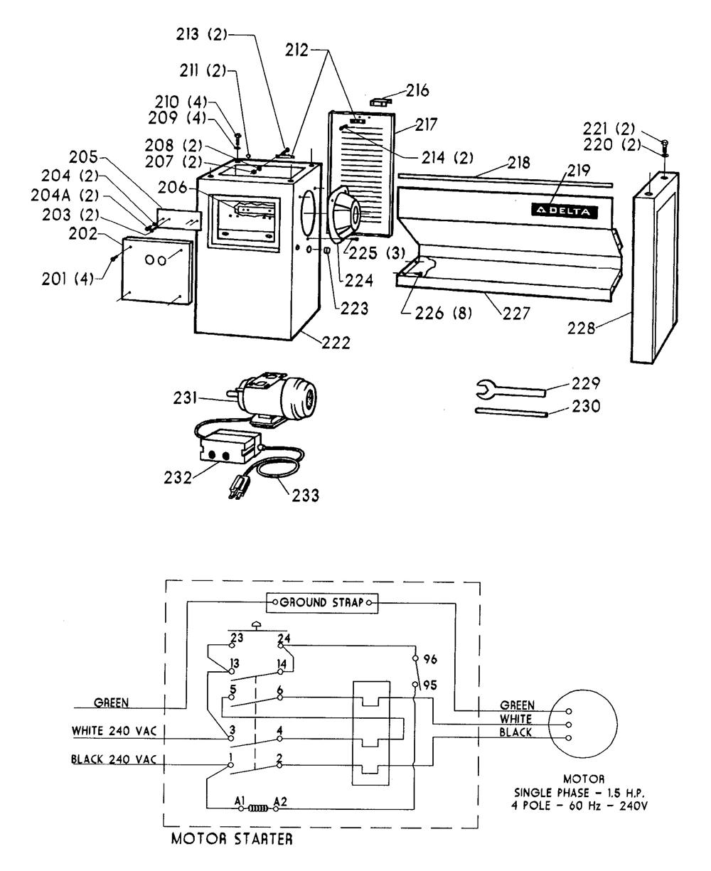 46-860-T1-Delta-PB-2Break Down