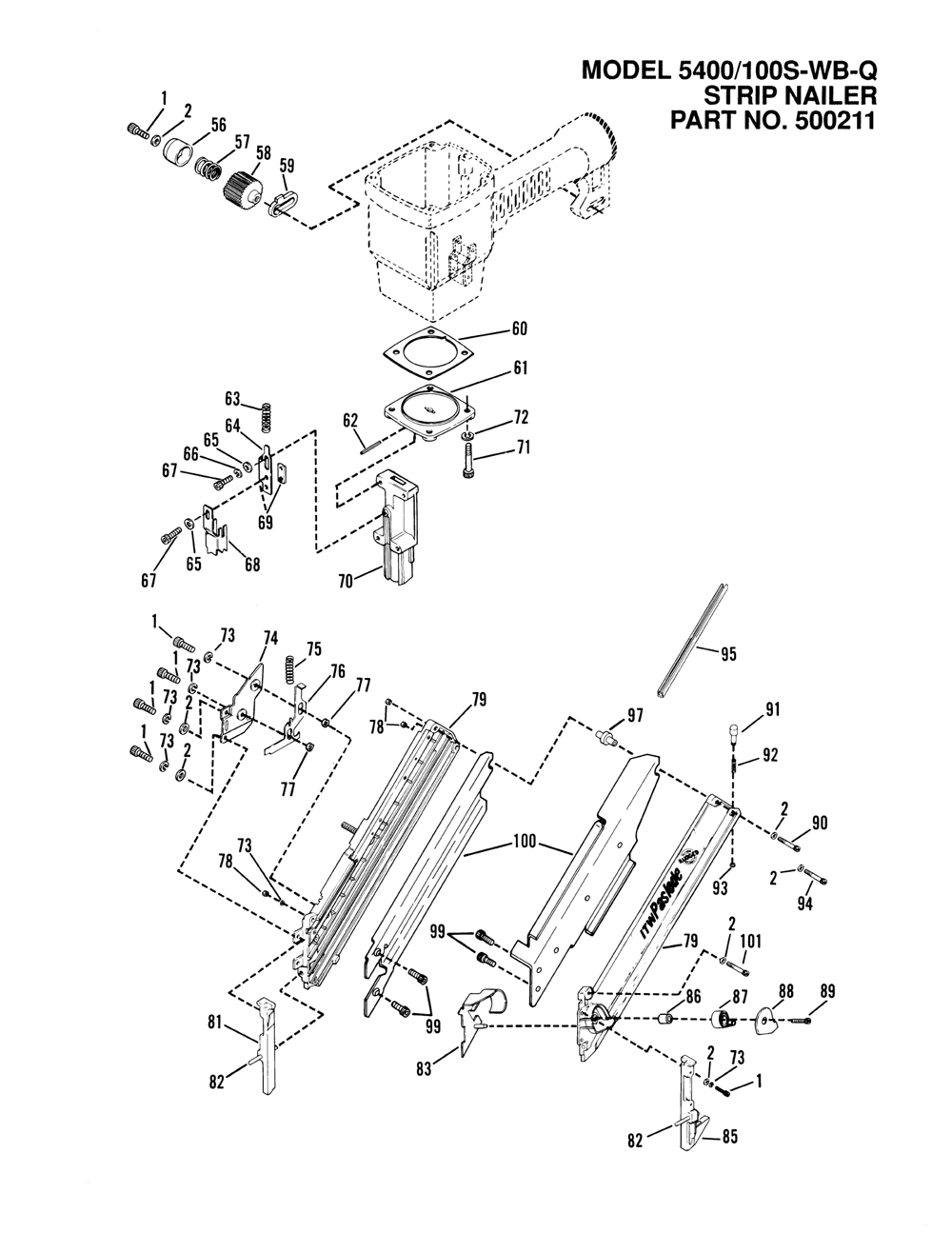 500211-Paslode-PB-1Break Down