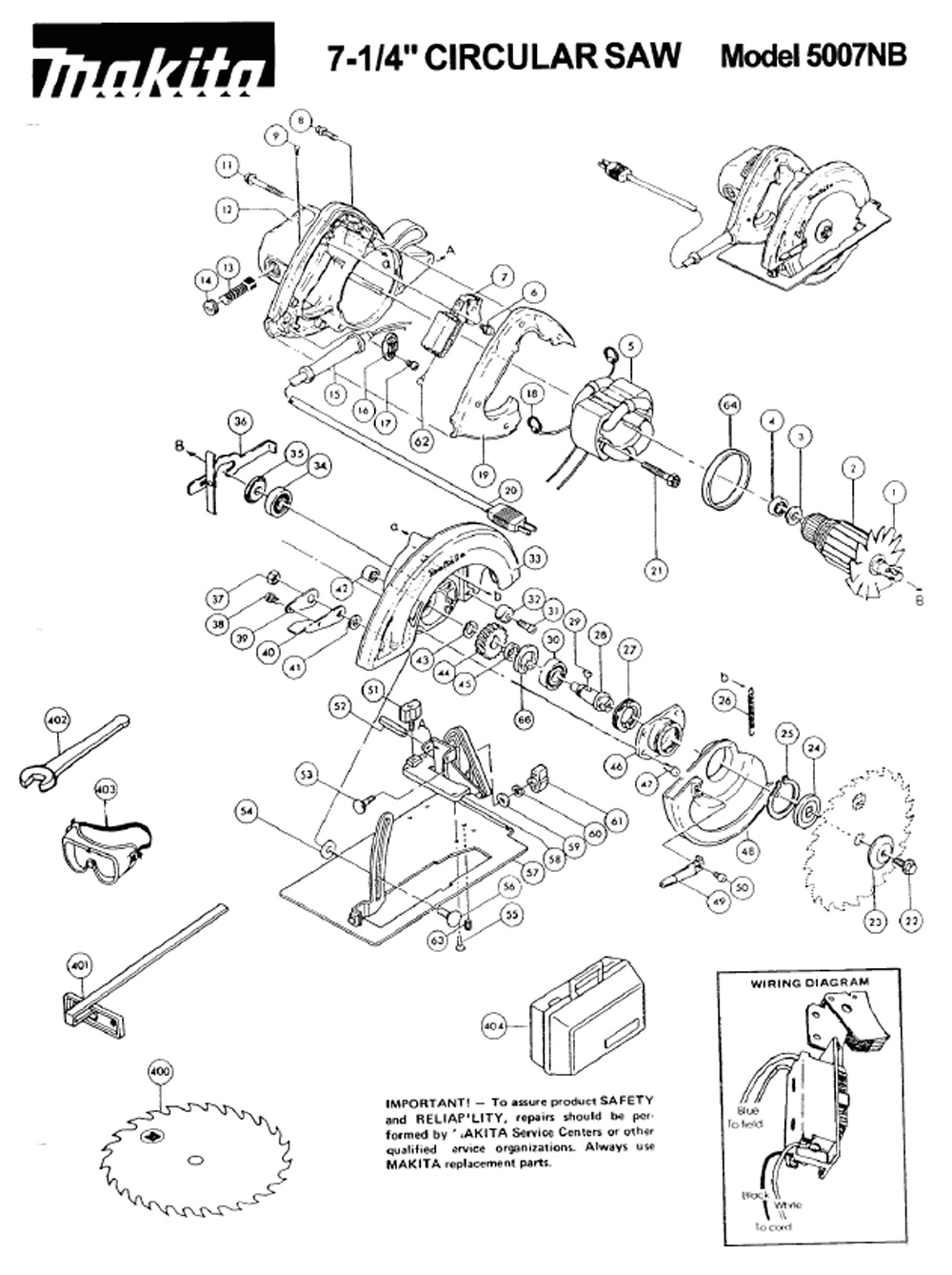 5007NBA K Makita PB makita 2703 wiring diagram toro diagrams, john deere diagrams makita 2703 wiring diagram at readyjetset.co