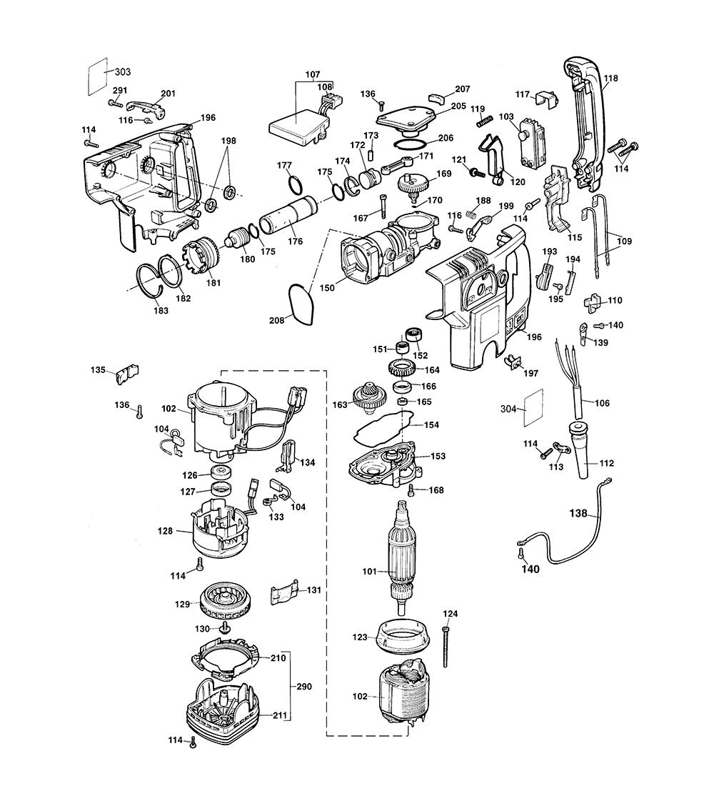5097K-BlackandDecker-T100-PB-1Break Down