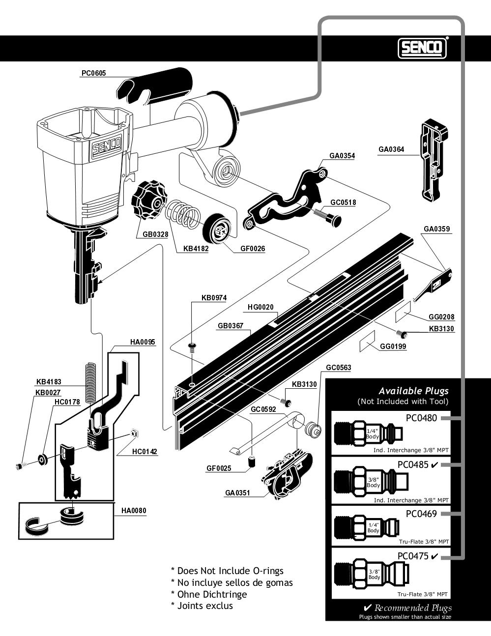 530007-senco-PB-1Break Down