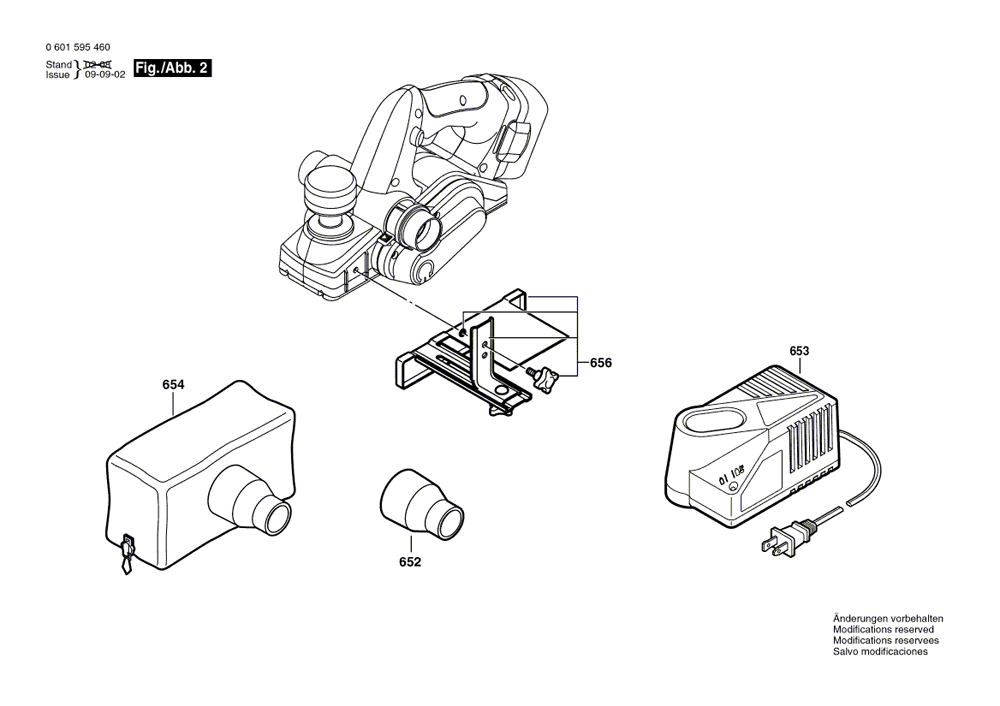 53514-bosch-PB-1Break Down