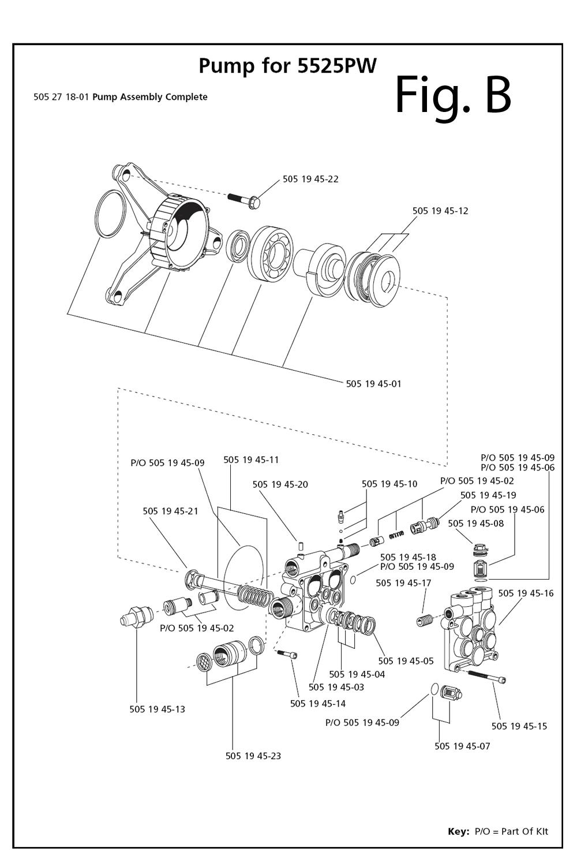 5525PW-(966872001)-Husqvarna-PB-1Break Down