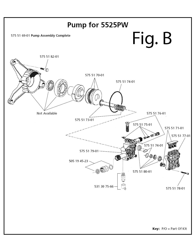 5525PW-(I080730)-Husqvarna-PB-1Break Down