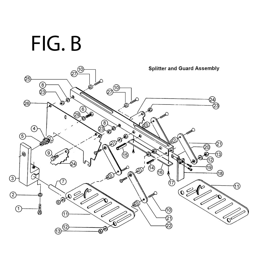 66-Powermatic-PB-2Break Down