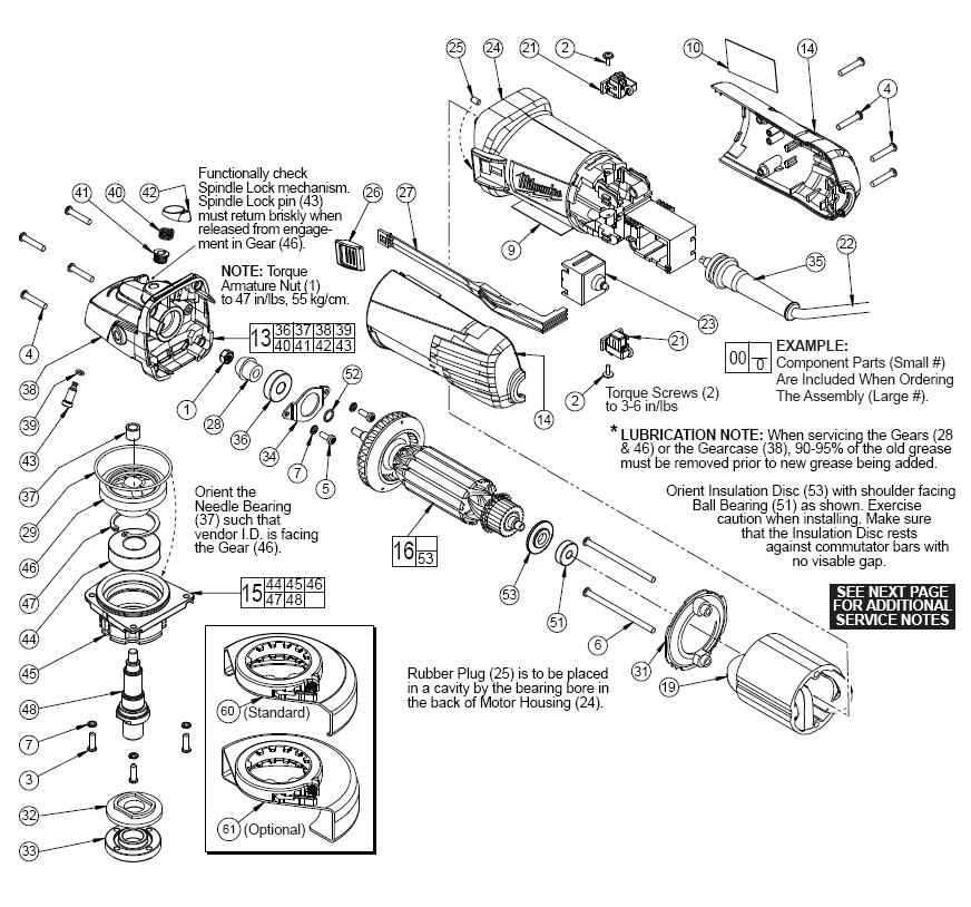 Milwaukee Tools Wiring Diagram : Buy milwaukee inch amp small angle slide