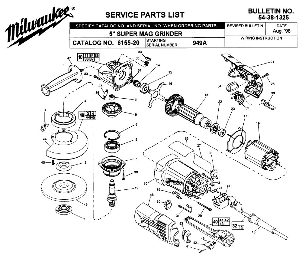 Dewalt Drill Wiring Diagram And Engine Metabo Hilti Hammer Parts Likewise Ridgid R4516 P 396546 Furthermore Black Decker