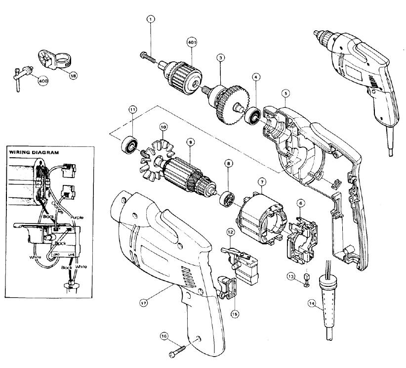 buy makita 6404 replacement tool parts makita 6404 electric makita 6404 parts schematic