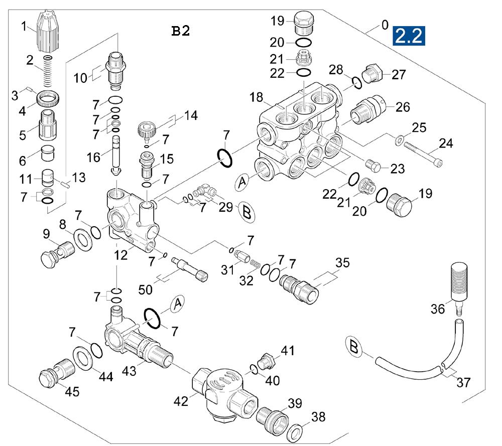 6500GHX-Karcher-PB-1Break Down
