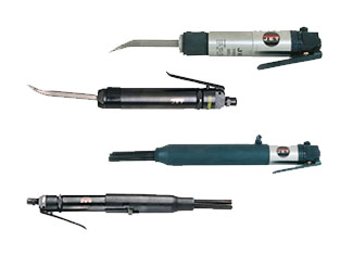 Needle Scaler and Chipper Parts