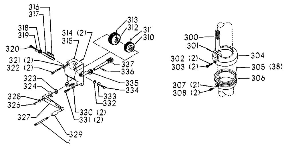 70-236-BDK-T1-Delta-PB-3Break Down