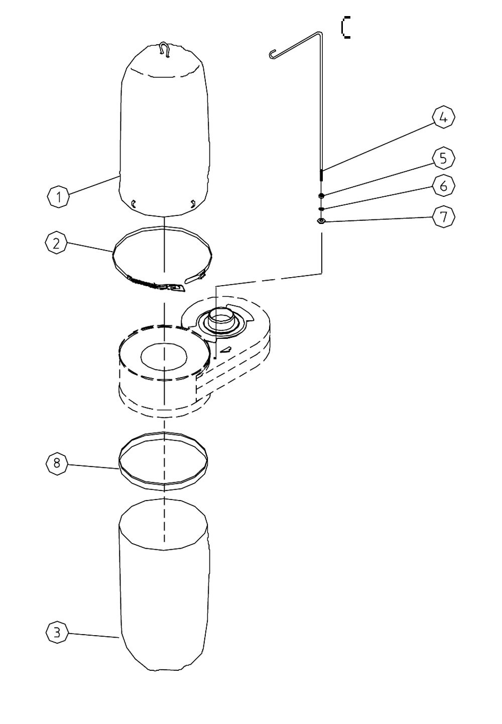 708642MK-jet-PB-3Break Down