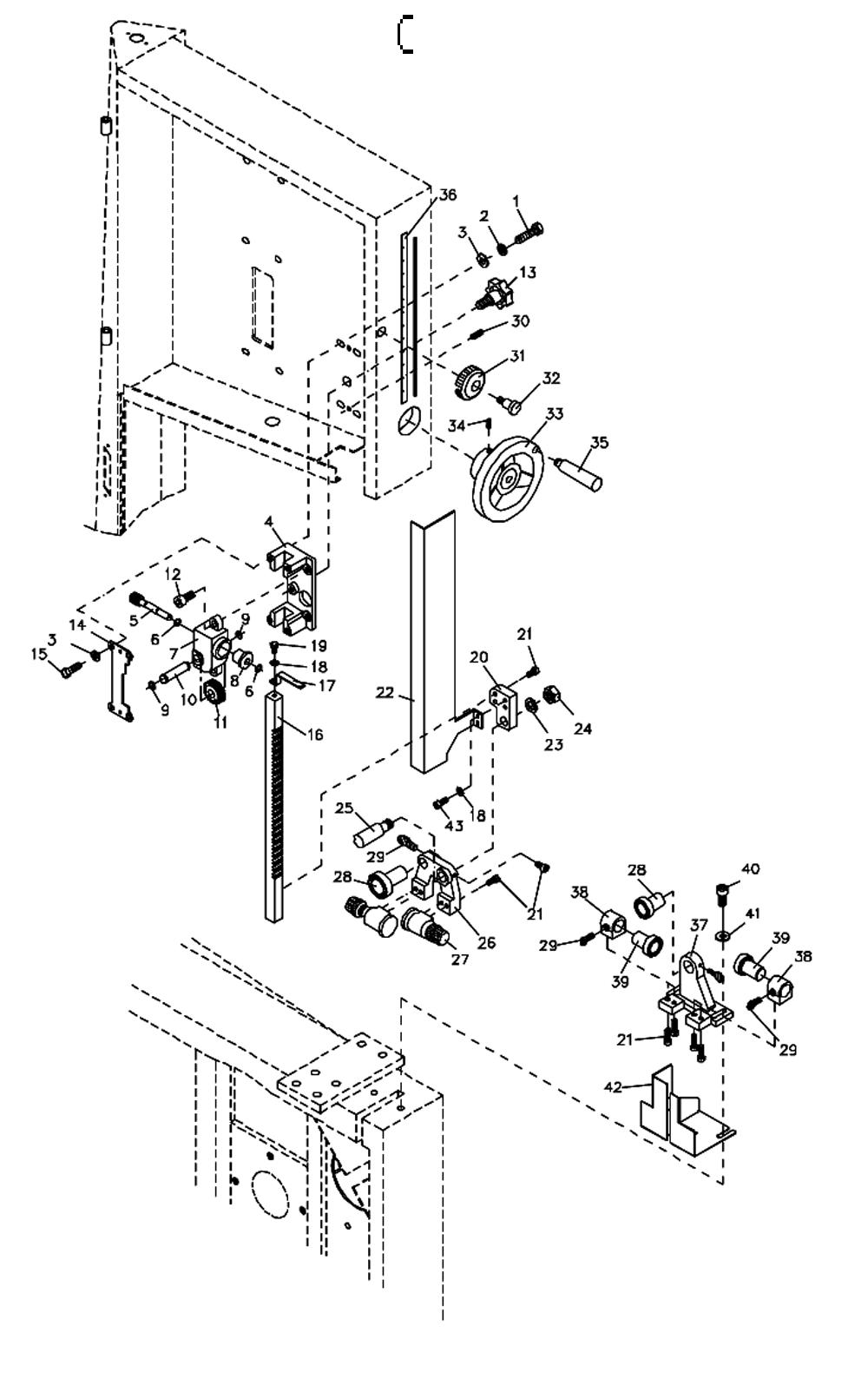 708749B-jet-PB-2Break Down