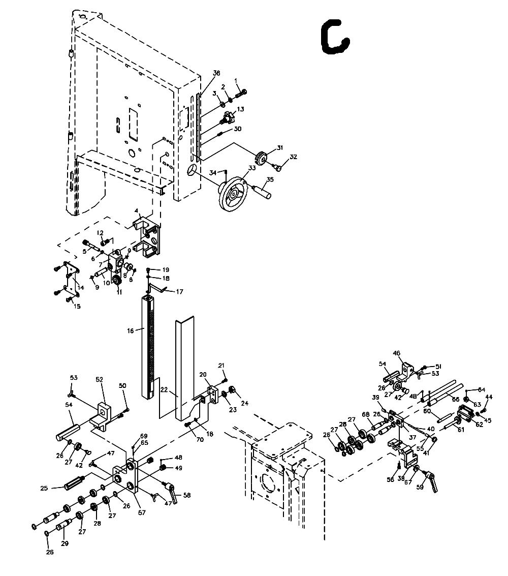 710750B-jet-PB-2Break Down