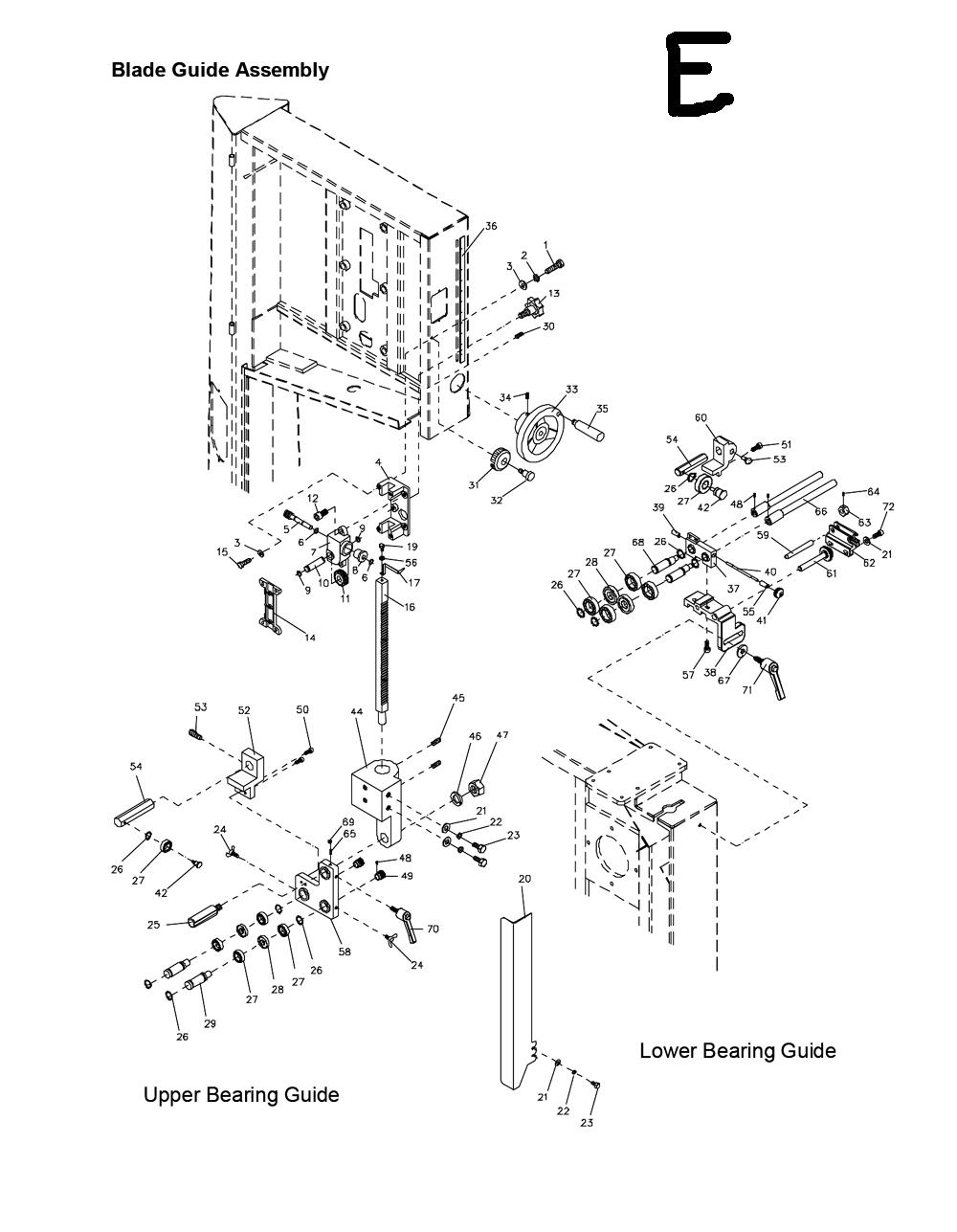 710750B-jet-PB-4Break Down