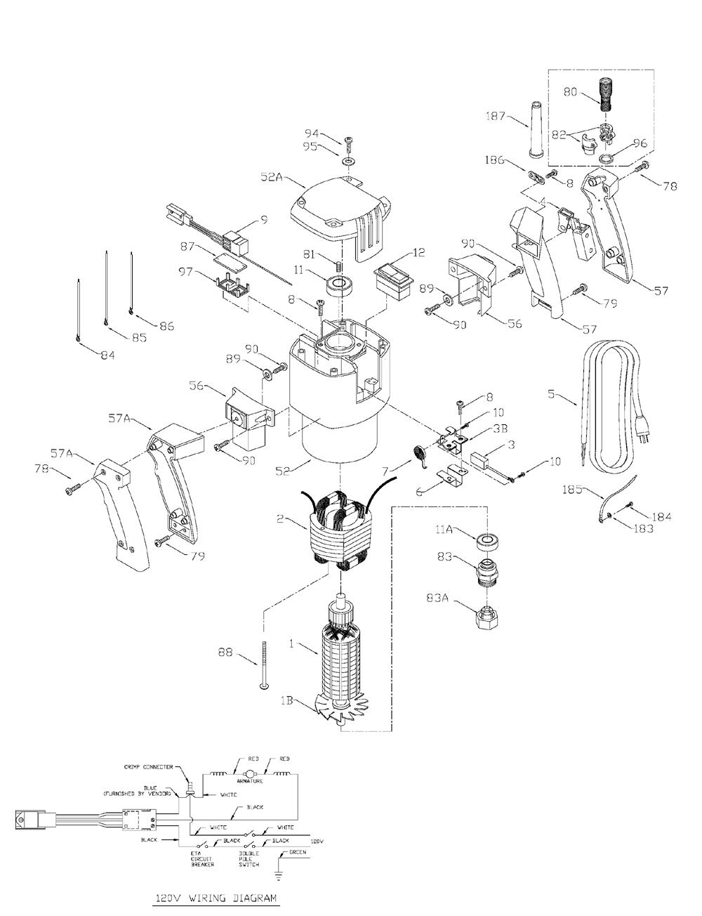 7538-portercable-T3-PB-1Break Down