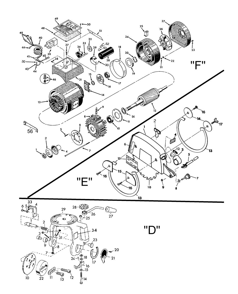 7790-BlackandDecker-T9-PB-2Break Down