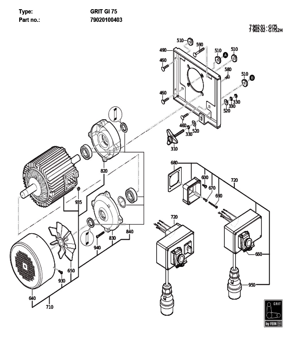 79020100403-Fein-PB-1Break Down