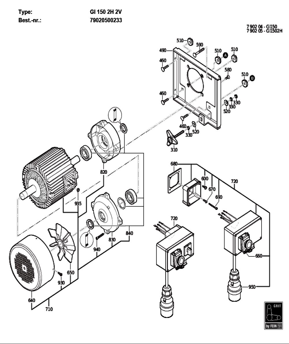 79020500233-Fein-PB-1Break Down