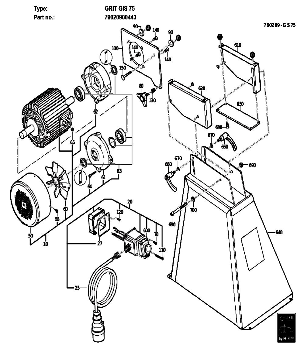 79020900443-Fein-PB-1Break Down