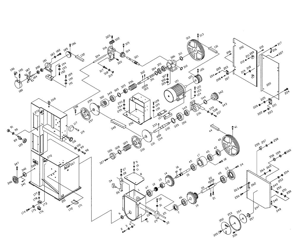 8020FW-Wilton-PB-1Break Down