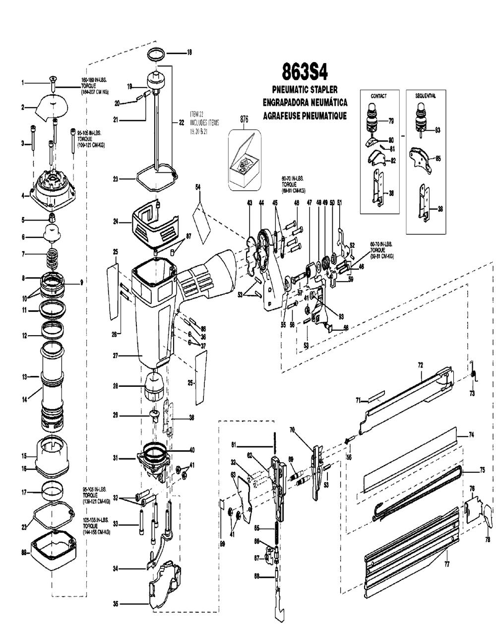 863S4-Type-0-bostitch-PB-1Break Down