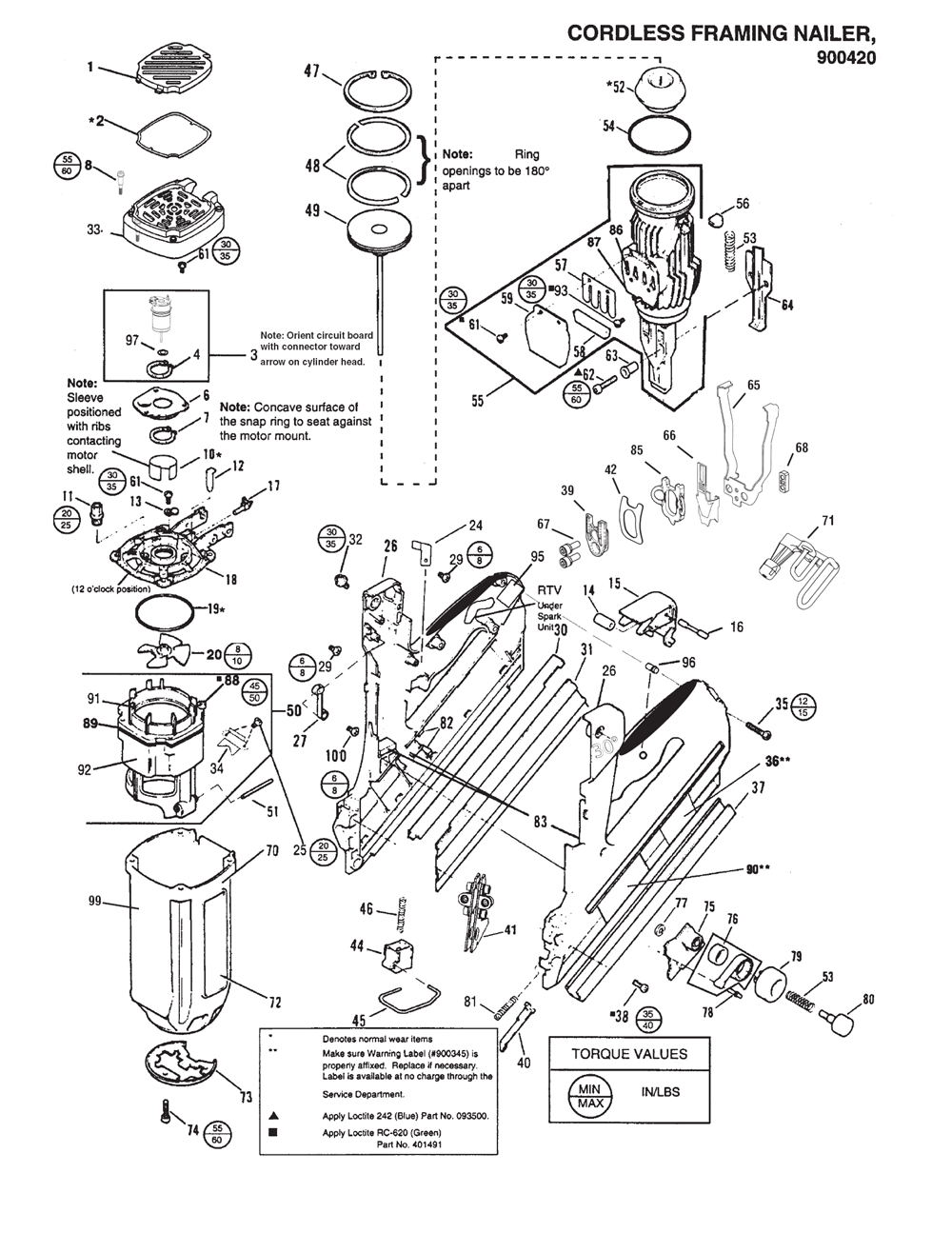 TM 55 1930 209 14P 6 132 additionally Book 2 Chapter 8 Directional Control Valves furthermore Pharmaceutical medical gases as well 4h5t36 also Paslode 900420 Parts. on pneumatic circuit diagram